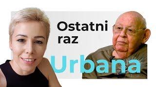 Jerzy Urban o trudnym seksie na starość - ROZMOWY BŁAŃSKIEJ #08 cz.1