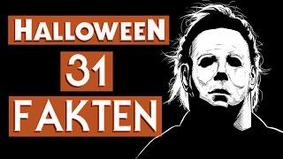 Halloween - 31 Fakten | Dee Fakten | Halloween Filmreihe