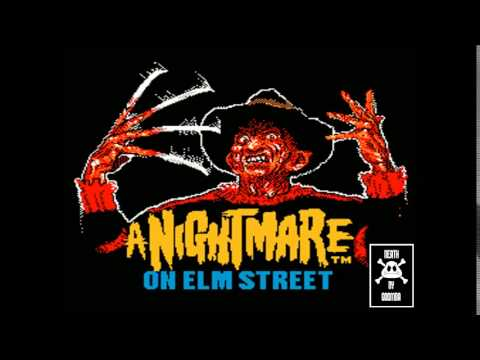 A Nightmare On Elm Street NES Medley (Metal Cover) - Death By Goomba
