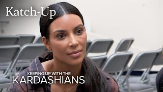 """""""Keeping Up With the Kardashians"""" Katch-Up S14, EP.8 