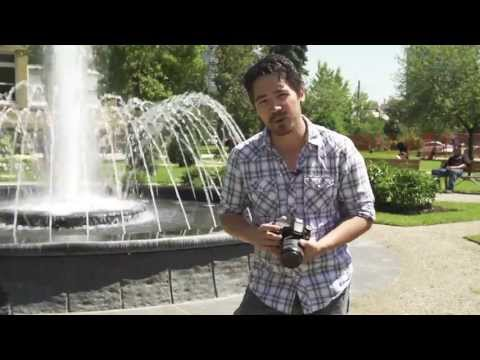 Canon EOS 70D Hands-On Preview
