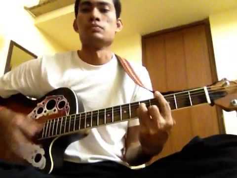 Soniye Hiriye - Shael on Guitar