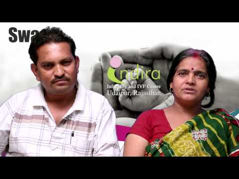 Joy of Getting Pregnant after 22 Years of Marriage- IVF Treatment India