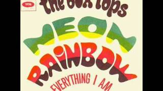 Watch Box Tops Neon Rainbow video
