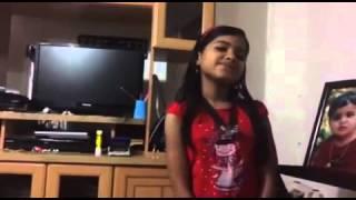 azhakulla  fathima   song   by  nazneen