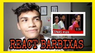 REACT (CENAS 149) BARBIXAS