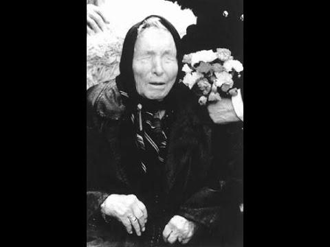 Пророчества на Ванга за Балканите