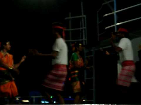 Goan Folk Dance.mov video