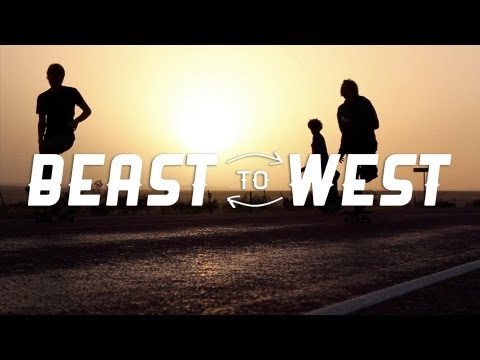 Beast to West ft. Josiah Gatlyn, Mika Edin, Paul Hart & more.