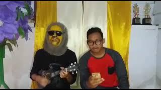 Konco Mesra - Nella Kharisma Cover Ukulele Syahduuu By Calon Youtubers