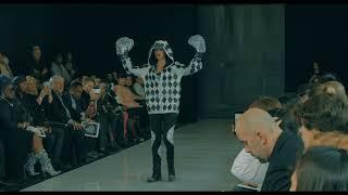 EmulEos New York Fashion Show 2018 Teaser