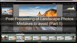 download lagu Post Processing Of Landscape Photos - Mistakes To Avoid gratis
