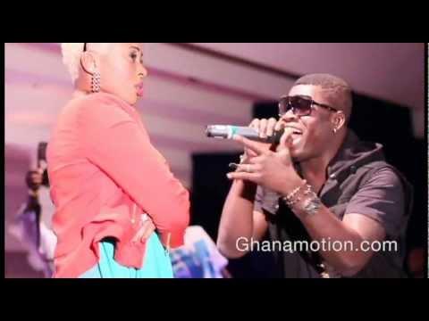 its tiffany - VIP Vision Tour & Summer Jam '12 in New York City