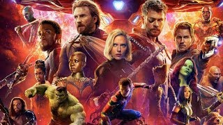Download Lagu Papa Roach - Give Me Back My Life - GMV/MMV [ Infinity War mix ] Gratis STAFABAND