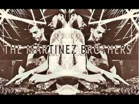 The Martinez Brothers H 2 Da Izzo ᴴᴰ