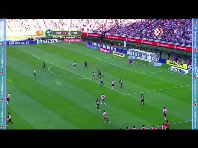 Previo a la Jornada 12 : Atlas vs Guadalajara
