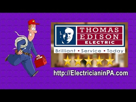 Ambler Electrician - PA Emergency Electrician - Best Ambler Electrician in PA