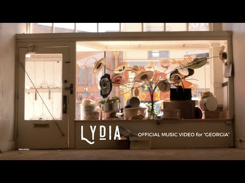 Lydia - Georgia (Official Music Video)