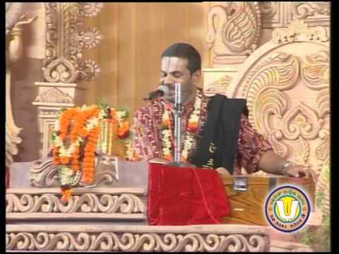 2010 Bhagabat Katha at Balasore Day 1