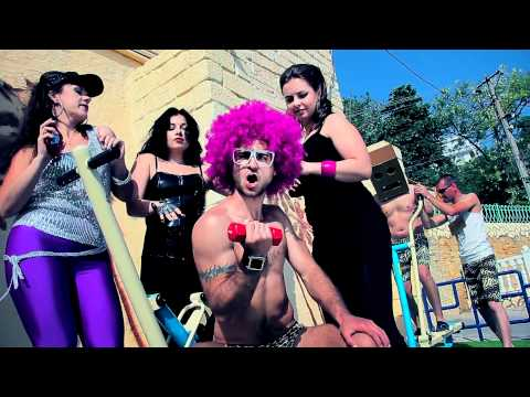 I`m Sexy and I Know It (OFFICIAL VIDEO COPY PARODY) LP-108  SUPER  КЛИП mockery, laughter)) Music Videos