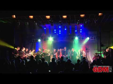 GDM 2013 - Maria Carmen [4/4] - GDM Band - Modlitwa uwielbienia