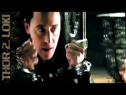 Thor The Dark World. Loki