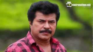 Mudiyanaya Puthran - MUDIYANAYA PUTHRAN Malayalam Movie FT MAMMOOTTY