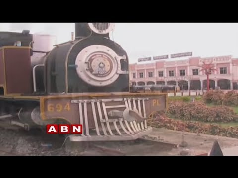 Centre To Give Green Signal For Visakhapatnam Railway Zone | ABN Telugu