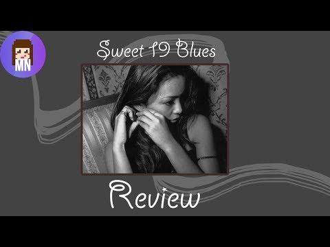 Namie Amuro (安室奈美恵)  'Sweet 19 Blues'   Album Review