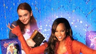Tyra Banks Reveals Life Size 2 Movie Details - Will Lindsay Lohan Return?!