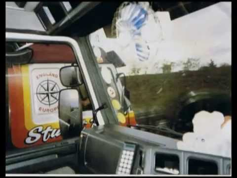 Road transport 1980 to 2000 Stuart Taylor