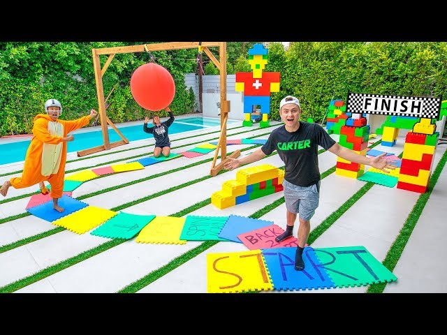 WORLDS LARGEST BOARD GAME!! WINNER GETS 10,000