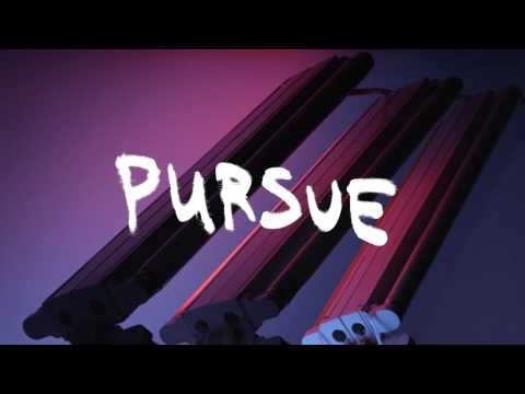 Hillsong Young And Free - Pursue