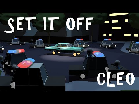 Set It Off _Cleo Dies_ FewEggzShort