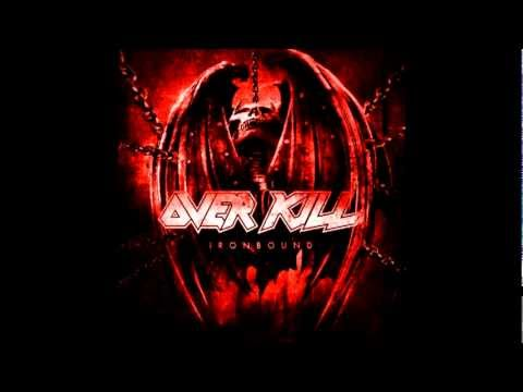 Overkill - Endless War (lyric video)