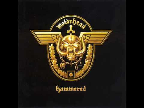 Motorhead - Shut Your Mouth