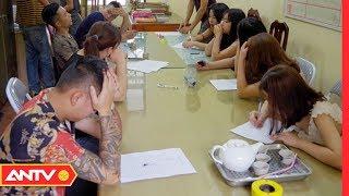 An ninh ngày mới hôm nay   Tin tức 24h Việt Nam   Tin nóng mới nhất ngày 11/08/2019   ANTV