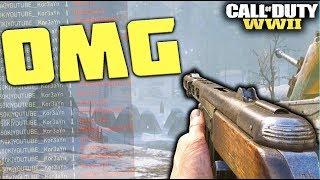 123 KILLS in 1 GAME & V2 ROCKETS! | Level 535 - CoD WW2