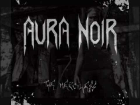 Aura Noir - Sordid