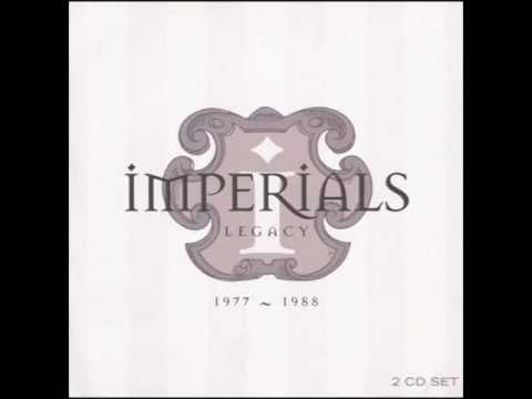 The Imperials - I Listen To The Trumpet Of Jesus