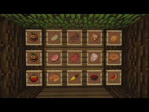 Halloween | Texture Pack Review