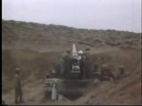 Iran-Iraq War Documentary part 1