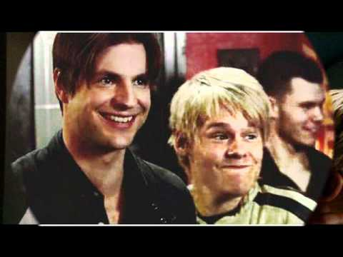 Brian Kinney & Justin Taylor ( This How Crazy My Heart Has Become...