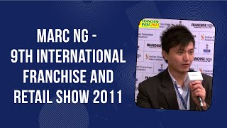 Marc Ng - 9th International Franchise
