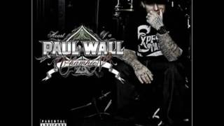 Watch Paul Wall Round Here video