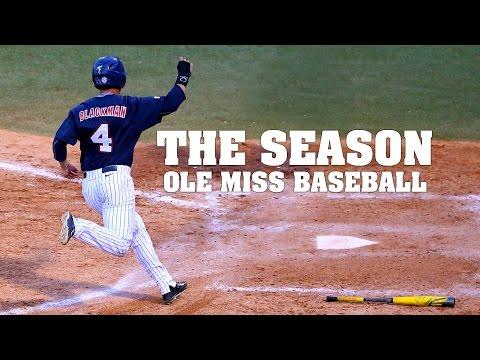 The Season: Ole Miss Baseball - Magnolia State Sweep