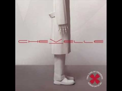 Chevelle - Bend The Bracket
