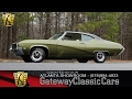 1969 Buick GS 400 - Gateway Classic Cars of Atlanta #137