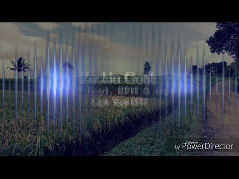 Zaskia Gotik Lyrics Paijo (Feat. RPH & Donall)