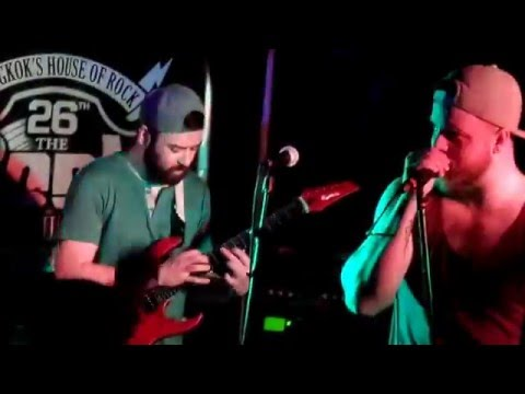 [LIVE] Protest The Hero - Bloodmeat